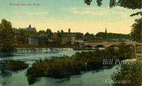 Fermoy from the River