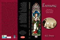 BOOK IMAGES 'Evensong""