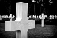 American Cemetery - Colleville-sur-Mer